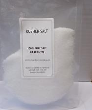 Kosher salt 1 kilo bulk pack