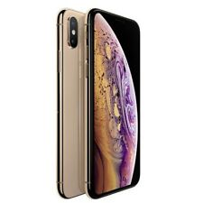 Apple iPhone XS - 64GB - Gold (Ohne Simlock) A2097 (GSM)