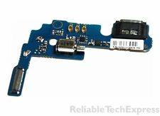 OEM Charge Port Charging Jack ZTE Max Duo LTE Z962BL TracFone Parts #358