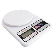 Balance cuisine électronique précision Pèse lettre numérique Scale 1G X 7KG