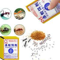 10Packs Ant Killing Bait Ants Repellent Repeller Trap Killer Pest ContrMRMAEK