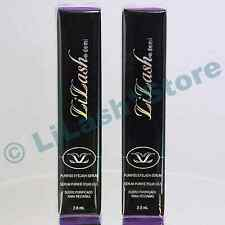 2-Pack Authentic LiLash Demi Eyelash Growth Serum 2.0mL - The LiLash Store