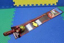 Shakespeare Disney Pixar Cars Spincast Fishing Kit Lights Up Carsltkit 1147875