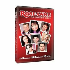 Roseanne: The Complete Series, New DVDs
