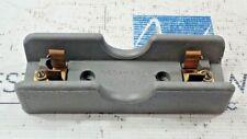 Ge 8462 7 Fuseholder 0 30a 600v Lot Of 3