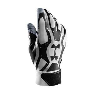 Under Armour UA YARD Adult Baseball Batting Gloves MSRP $45
