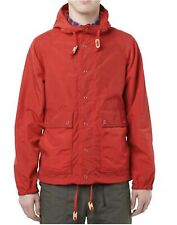 Engineered Garments Light Parka Red
