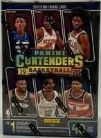 Complete Your Set 2019-20 Panini Contenders Season Ticket Base Cards! You Pick!
