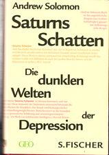 Solomon, Andrew – Saturns Schatten – die dunklen Welten der Depression