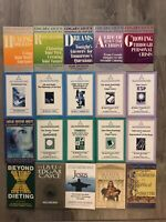 Edgar Cayce & Friends 20 Book Lot Vtg PB Psychic ESP Dreams Reincarnation