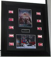 """SUPERMAN 2""  FRAMED FILM CELL MOUNTED"