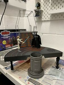 Star Wars Customised Carbon Freezing Chamber