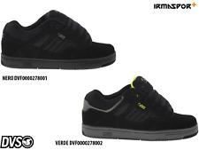 Dvs Enduro 125 scarpa da skate unisex con lacci e imbottitura al bordo e lingua