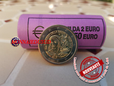 2 Euro Commémorative Italie 2018 - Ministère de la Santé UNC NEUVE