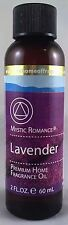 Premium fragrance oil 2 fl.oz./60 ml