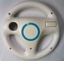 Ufficiali di Nintendo Wii VOLANTE PER MARIO KART GIOCHI & Racing-Bianco