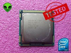 CPU INTEL Core i7 860 SLBJJ 2.80GHz 8M Socket1156 Processore i7
