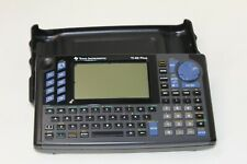 Texas Instruments Ti-92 Plus Graphing Calculator w/ cover free shipping