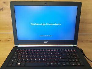 Acer Aspire VN7-592G-79DV   4K-UHD, Core i7, 16 GB RAM, 512 GB SSD + 1 TB HDD