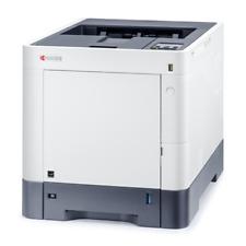 Kyocera ECOSYS P6230cdn P 6230 cdn Laserdrucker color inklusive Toner neu ovp