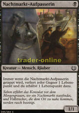 4x mercado nocturno-matona (Night market Lookout) kaladesh Magic