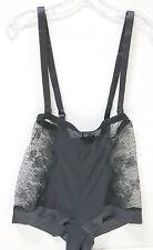 NWT La Perla Bustier Size 3/M Neiman Marcus Below Breast Corset FS