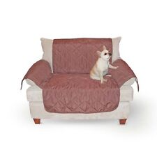Dog/cat hair, dirty feet no more with K&H Economy Furniture Cover for a chair