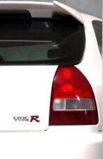 HONDA Civic EK9 Type R PORTELLONE Adesivo Decalcomania Jdm
