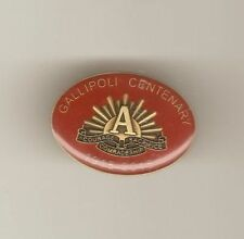 Original WWI Collectable Badges (1914-1918)