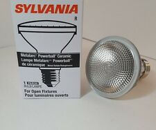 SYLVANIA Metalarc Powerball Ceranmic MCP39 PAR20/U7/830/FL 64265-1
