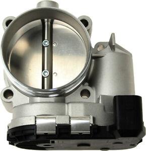 Fuel Injection Throttle Body-OE Supplier Fuel Injection Throttle Body WD Express