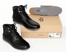 UGG Australia Harvin wunderschöne Boots Stiefeletten Gr.42 (UK 8) Echtleder Neu
