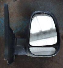 Ford Transit 8/95-7/00 Right Manual Door Mirror