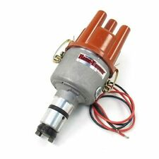 Pertronix D186604 Flame Thrower Distributor VW Type-1 12V Neg Bosch 009 010 050