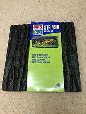 Juwel STR 450 Black 3D Background Fish Tank Aquarium Backing