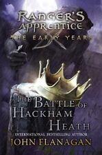 Ranger's Apprentice the Early Years: The Battle of Hackham Heath 2 by John...