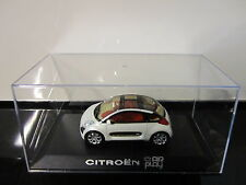 CITROËN C AIR PLAY - ESC.-1/43 - CONCEPT CARS COLLECTION - ALTAYA