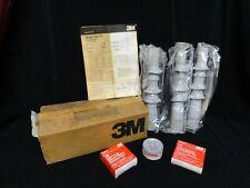 3M ~ Hi-K Silicona Terminación Kit ~ 5633K ~ Rápido Terminales II ~ Nuevo ~ 3