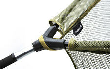"Trakker CR 42"" Landing Net and Handle Carp fishing tackle"