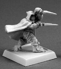 Warlord Reaper 14621 G'Rond Dwarf Assassin