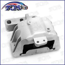 NEW FRONT RIGHT ENGINE MOUNT FOR VW AUDI