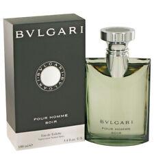 Bvlgari Pour Homme Soir 3.4 oz / 100 ml Eau De Toilette For Men
