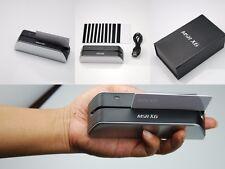 MSRX6 Magnetic Strip Credit Card Reader Writer Encoder Magstripe Swipe Msr206