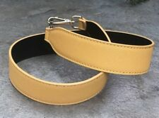 Strap You Leather Stud Bag  Strap Removable For Bag Purses Gold  Clips