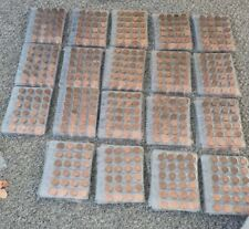 More details for 50x 2012 pennies good condition circulated free postage uk