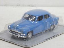 Simca Aronde A90-- hellblau-- 1/43--IXO/IST/Kultowe Auta PRL--NEU--OVP