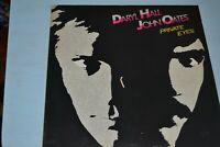 DARYL HALL ..JOHN OATES     PRIVATE EYES   LP   RCA  RCALP 6001  1981