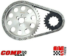 Comp Cams 7100 Adj Billet Double Roller Timing Set for Chevrolet SBC 305 350 400