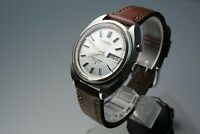 Vintage 1968 JAPAN SEIKO BELL-MATIC WEEKDATER 4006-7000 27Jewels Automatic.