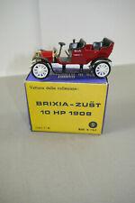 Dugu Museo N9 Brixia Zust 10HP 1908 Modellauto 1:43 in Box  (K21)